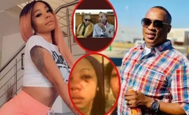 Jub Jub introduced me to drugs – Kelly Khumalo reveals all