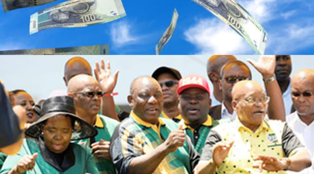 Huge blow for ANC big shots as President Ramaphosa calls for lifestyle audits