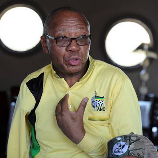Maphatsoe was a great leader and freedom fighter