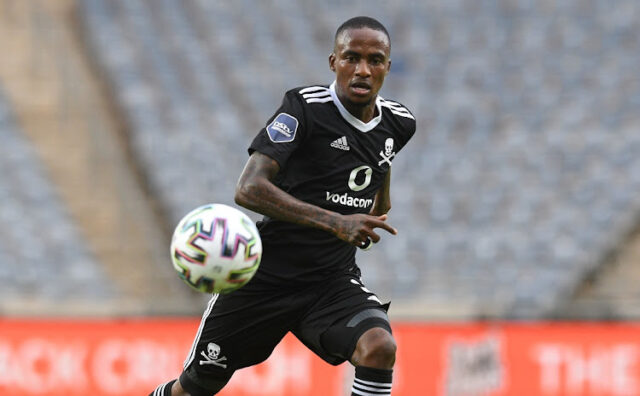 THEMBINKOSI LORCH UNDERGOES SURGERY AFTER SUFFERING A 'FREAK ACCIDENT'