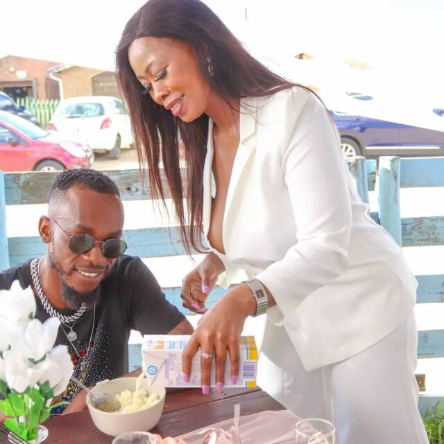Pap and milk at Skolopad's alleged 'R15 million' b-day party